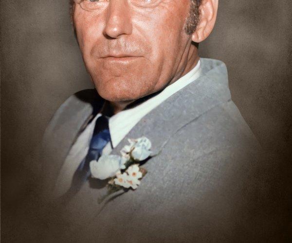 Gene Wilkerson