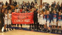 Coach Agee