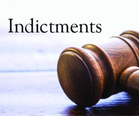 Indictments