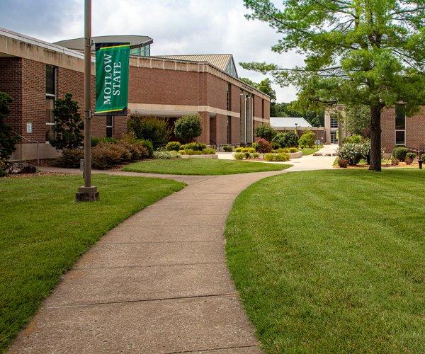Moore Campus