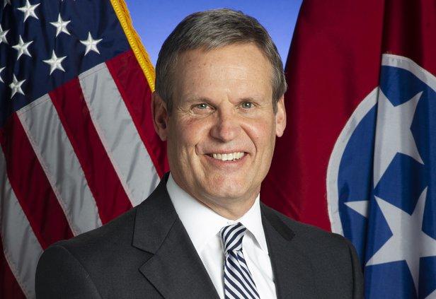 Gov. Bill Lee