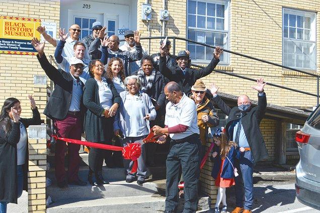 Black History Museum OPENING - Ribbon Cutting.jpg