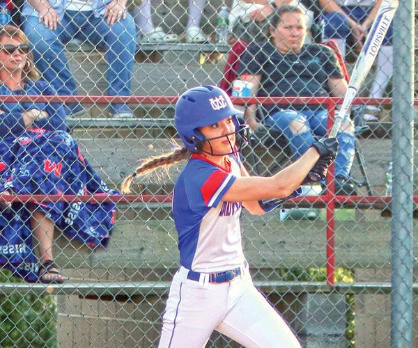 Kaydee Rains Hitting the Ball 4-6.jpg