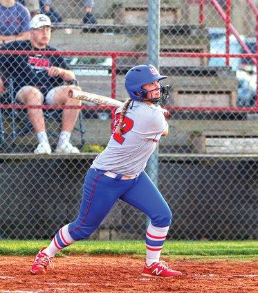 Madison Hollis watching fly ball 4-8.jpg