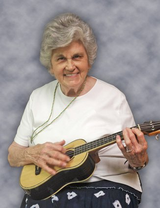 Ann Puckett