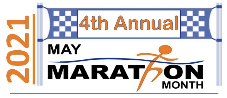 marathon month logo