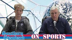 Southern Standard on Sports - 4-22
