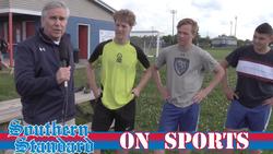 Southern Standard on Sports 5-6