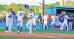 Wyatt Wilson after Home Run 5-5.jpg