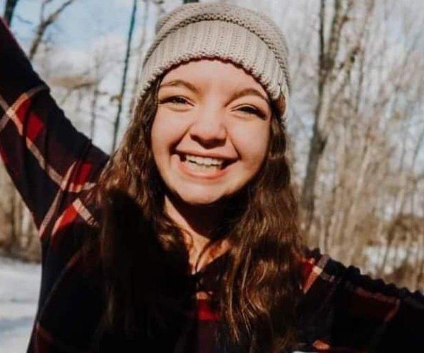 Savannah Buckley