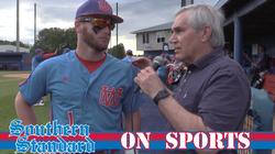 Southern Standard on Sports 5-12