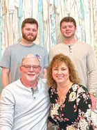 Tidwell family with Daniel, L, 21 and Jordan, 24.jpg