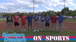 Southern Standard on Sports 5-17
