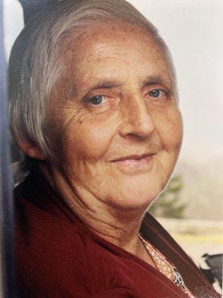 Margaret Maxwell