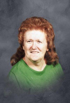 Patricia White Parsley