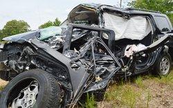 Morrison crash