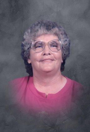 Jessie Bell Johnson