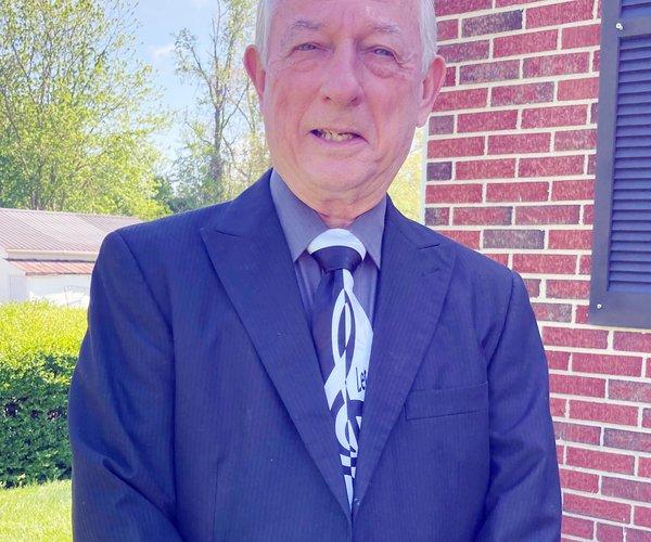 Larry Steffee 2021