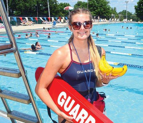 Banana Day - lifeguard with flash.jpg