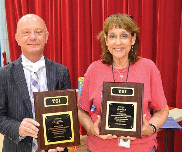 YSI Jimmy and Carol.jpg