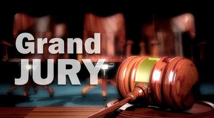 grand jury art