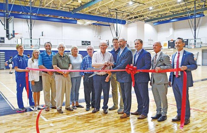 Milner Rec Center opens1.jpg