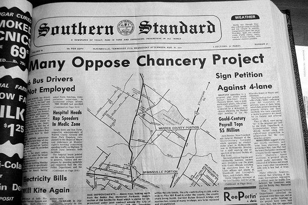 North Chancery widening b&w.jpg