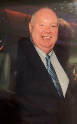 Albert Austin Jones III