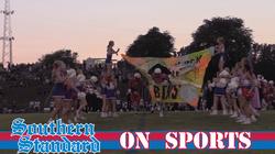 SS on Sports - Football Opener