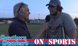 SS on Sports - 9-29