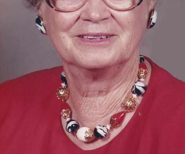 Maudell Womack