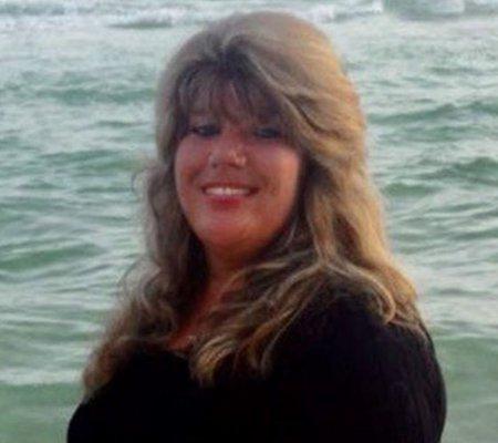 Tammy Rhea